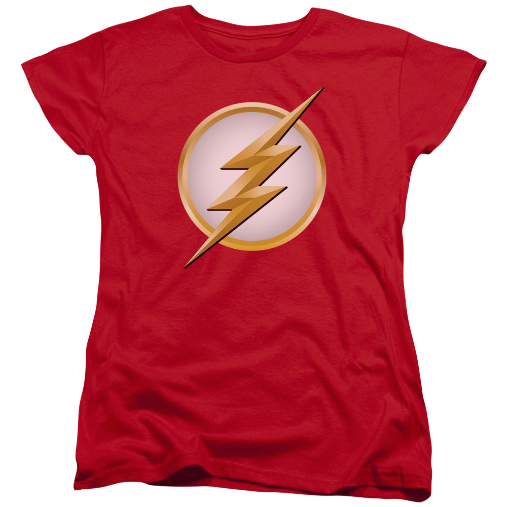 Flash - New Logo Short Sleeve Women's Tee