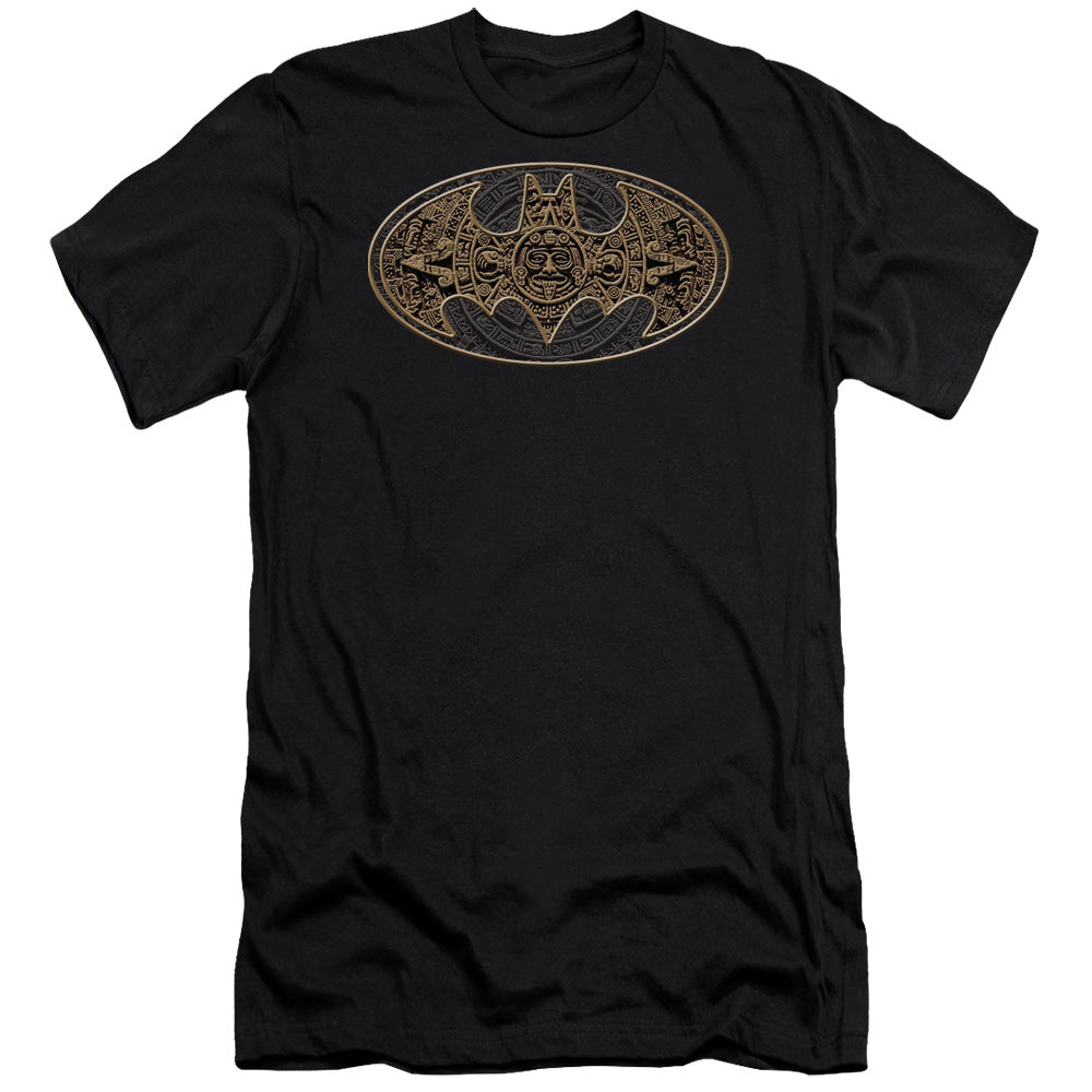 Batman - Aztec Bat Logo Premium Canvas Adult Slim Fit 30/1