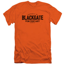 Batman - Blackgate Short Sleeve Adult 30/1