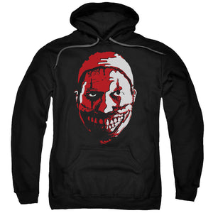American Horror Story - The Clown Adult Pull Over Hoodie