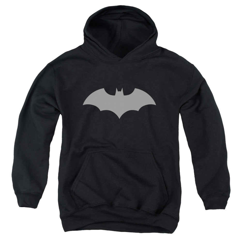 Batman - 52 Black Youth Pull Over Hoodie