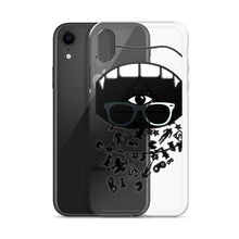 iNerd Clear iPhone Case