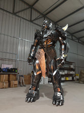 Transformers Megatron Wearable Cosplay Suit