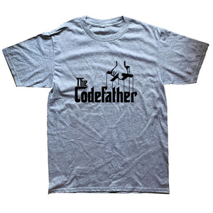 The Codefather -  Programming T-shirt