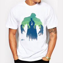 "Hulk ""The Monster Within"" T-Shirt"