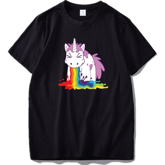 Unicorn T Shirts (4 Styles)