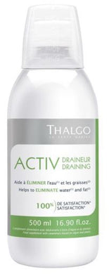 Activ Draining (eliminates water and fat)   500 ml