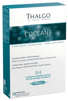LOceane (Sea Water for Vitality)