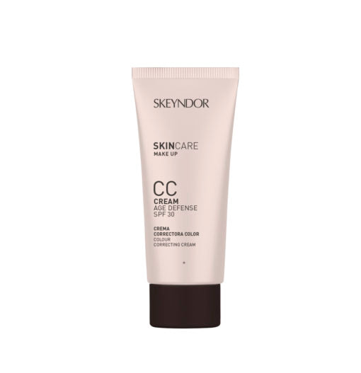 CC Cream 40 ml - 01/02