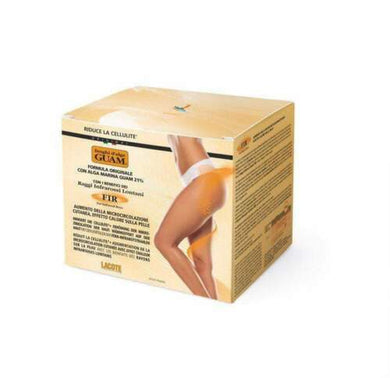 Guam Anti-Cellulite Seaweed Mud Body Wrap, COLD FORMULA      1.1 lb or  2.2 lb
