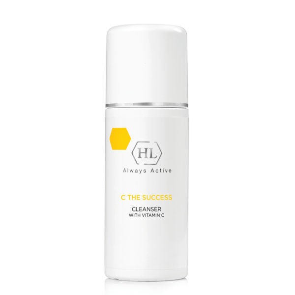 Holy Land - C The Success Cleanser          250 ml