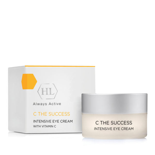 Holy Land - C the Success Intensive Eye Cream    15 ml