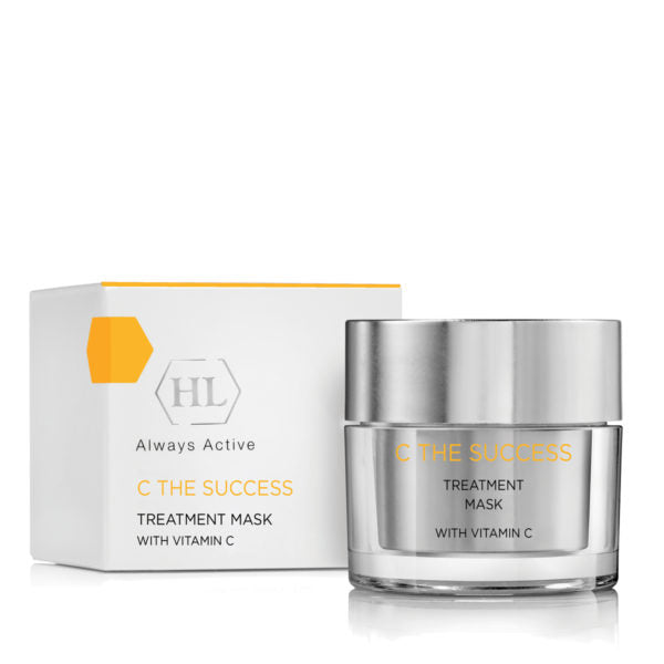 Holy Land - C the Success Intensive Treatment Mask     50 ml.