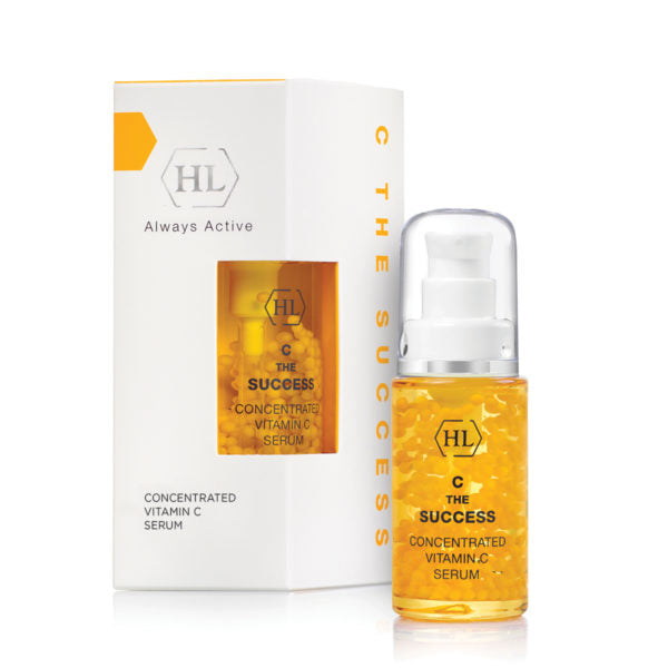 HOLY LAND - C THE SUCCESS  SERUM    30 ML