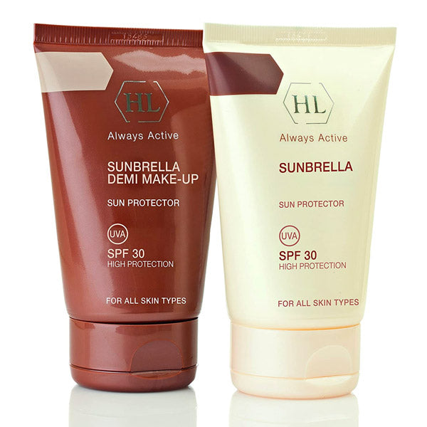 SUNBRELLA SPF 30 DEMI MAKE-UP