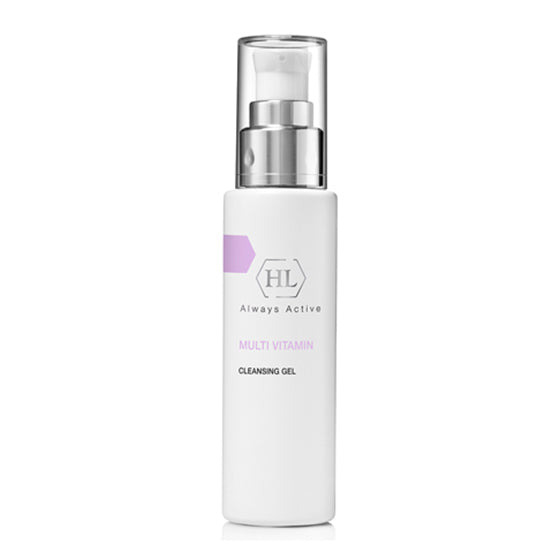 Multi Vitamin Cleansing Gel  250 ml