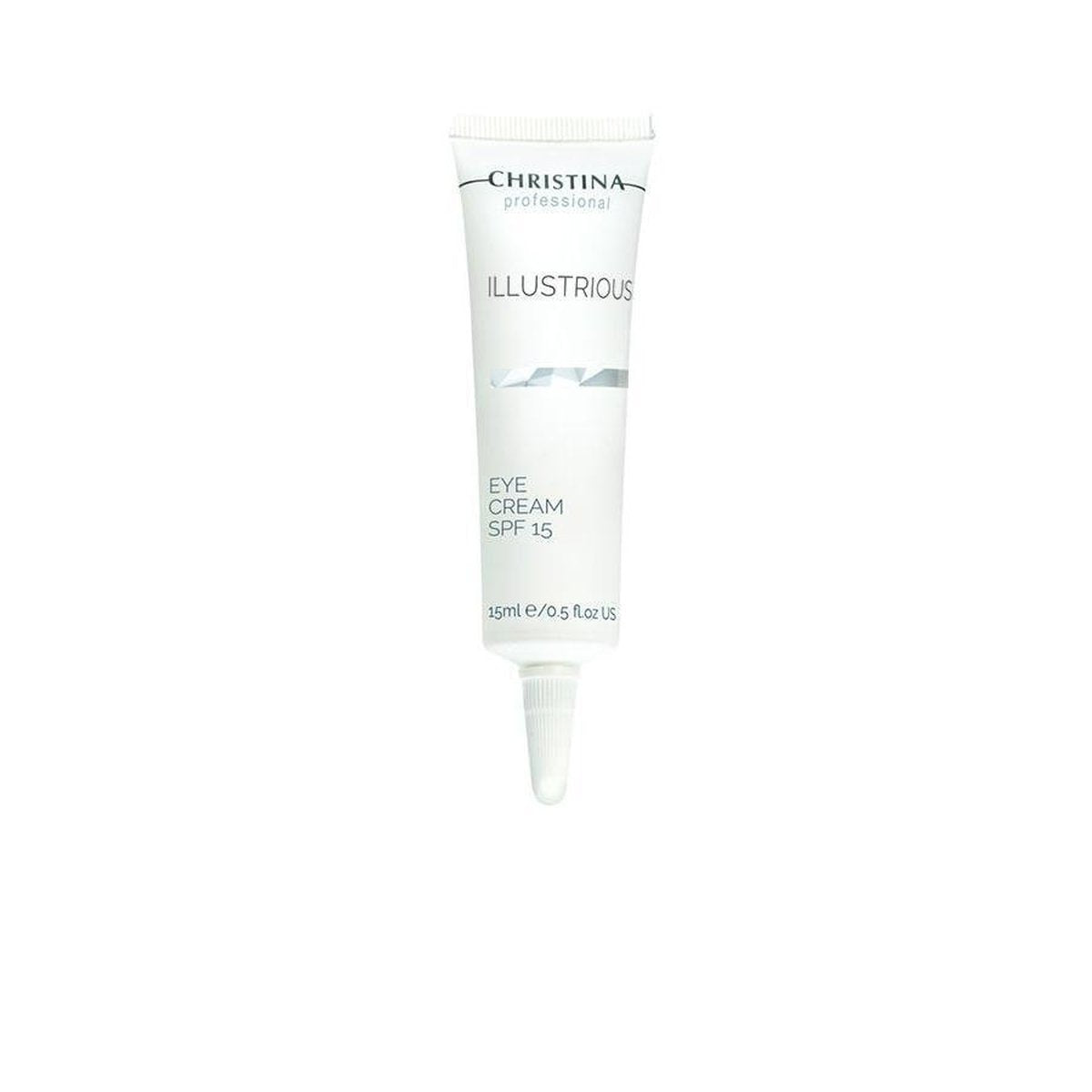 ILLUSTRIOUS EYE CREAM SPF 15      15 ML