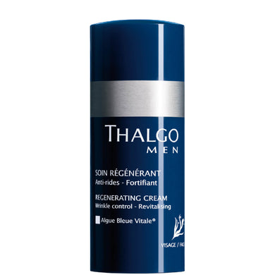 REGENERATING CREAM            50 ml