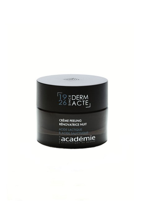 Restorative Exfoliating Night Cream       50 ml