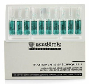 Oligo- Elements   10 x 3 ml  ampoules