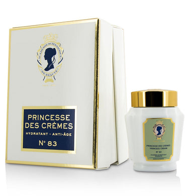 Princess Cream        50 ml