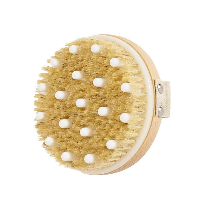 MASSAGE & DETOX BRUSH