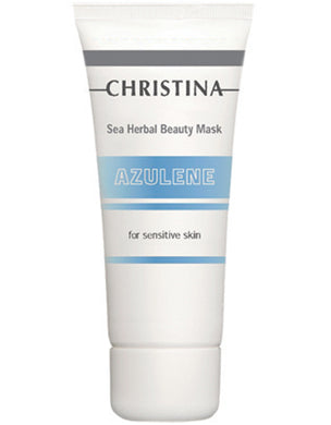 Christina - Azulene Sea Herbal Beauty Mask  60 ML