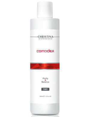 Comodex Purify & Balance Toner  300 ML