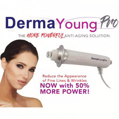 Derma Young Microcurrent