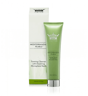 DMK Limited Mediterranean Pearls - Cleansing Gel      30 ml  or 150 ml