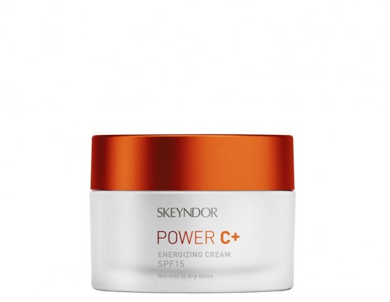 Energizing Cream SPF15      50 ml