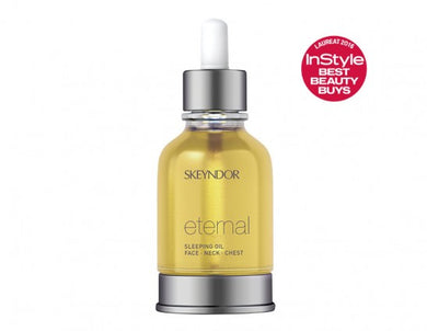 Eternal Sleeping Oil      30 ml