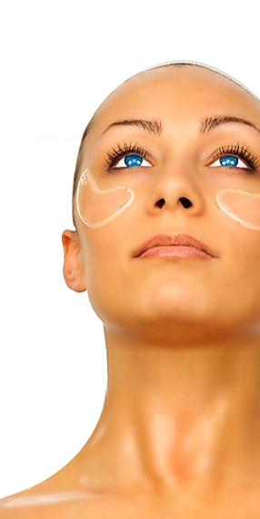 Hyaluronic Delivery Eye Mask