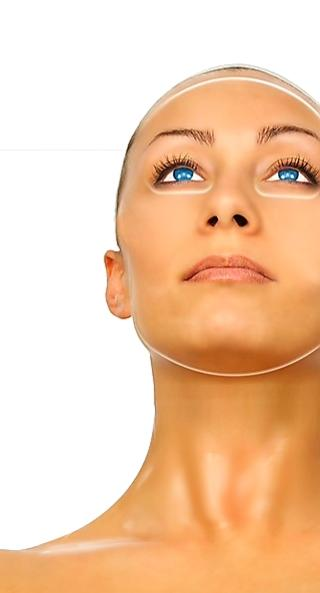 Hyaluronic Delivery Face Mask