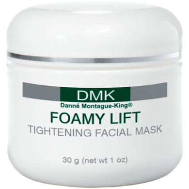 Foamy Lift   Enzyme  Mask    30 gr