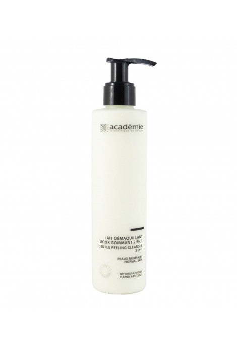 Gentle Peeling Cleanser 2 in 1            200 ml