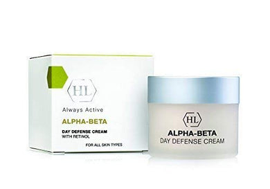 Alpha-Beta Day Defense Cream             50 ml