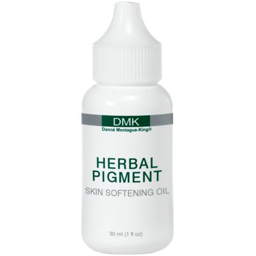 Herbal Pigment Oil    30 ml