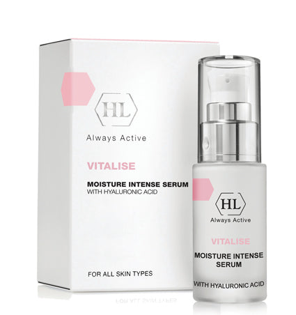 MOISTURE INTENSE SERUM      30 ml