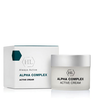 Alpha Complex Active Cream          50 ml