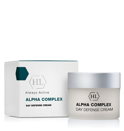 Alpha Complex Day Defense Cream      50 ml