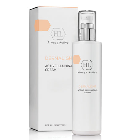 Dermalight Active Illuminating Cream   50 ml