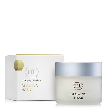 Glowing Mask     50 ml