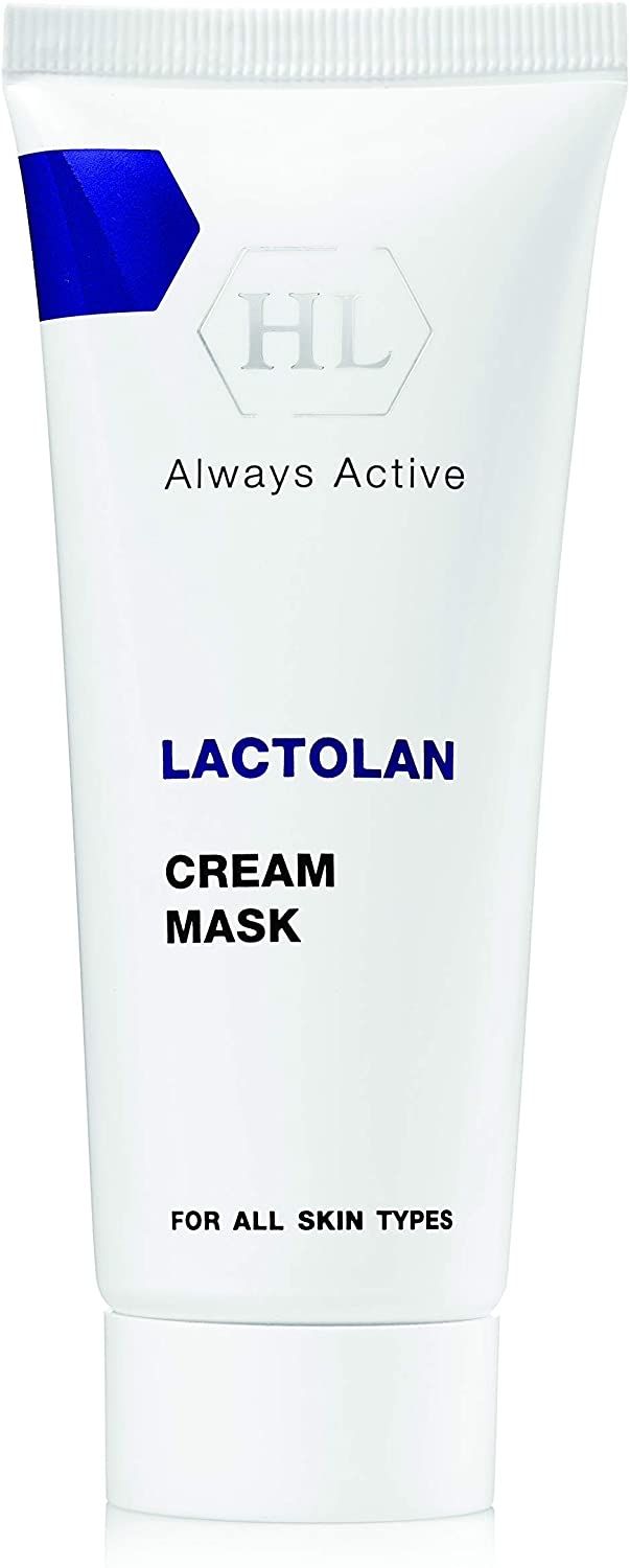 Lactolan Cream Mask    70 ml