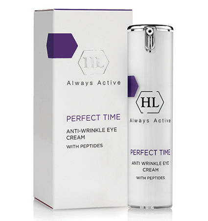 Anti-Wrinkle Eye Cream        15 ml
