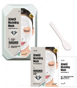 Diamond  Modeling Mask (Pack of 5)
