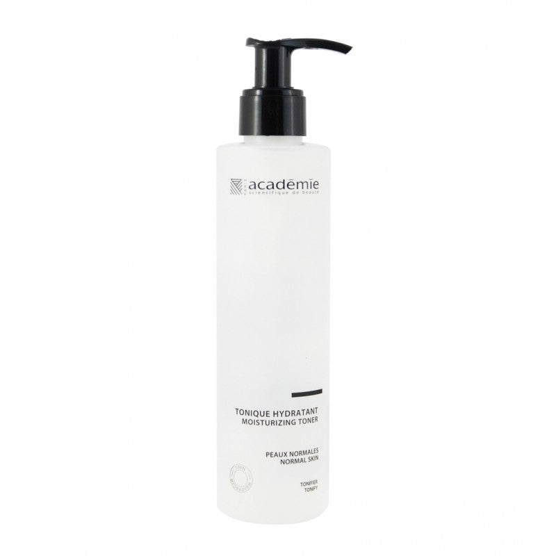 Moisturizing Toner     200 ml