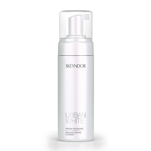 New Skin Foaming Cleanser         150 ml
