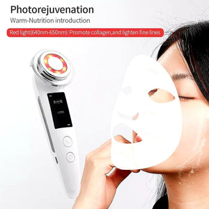 Skin rejuvenation device