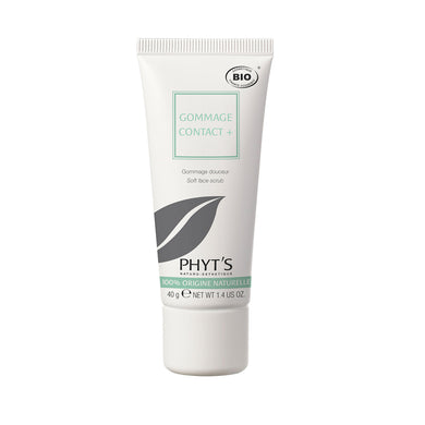 Gommage Contact +  Gentle Exfoliator 40 g
